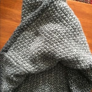 Express infinity type scarf NWT